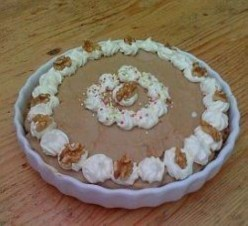 Irresistible Banana Cream Pie