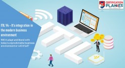ITIL V4 and Its Integration in Today's Business World