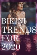 Bikini Trends for 2020