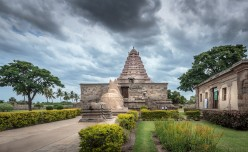 Top Tourist Attractions in Chidambaram