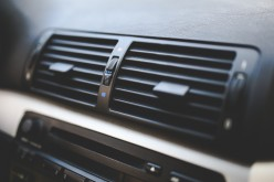 Four Signs of Automotive Air Conditioning Problems