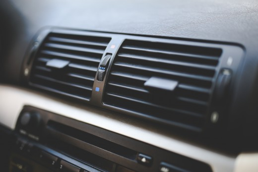 A broken air conditioner in your car can leave you sweltering.