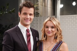 Kyle and Summer May Reconnect After Halloween on the Young and the Restless