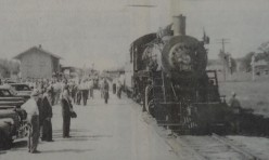 Poteau's Growth through the Railroads