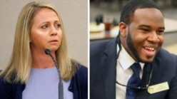 Race and Gender issues in the Amber Guyger Shooting