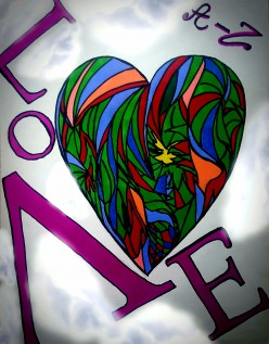 A to Z Love