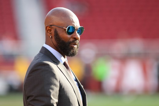 Jerry Rice has many records as a wide receiver that may never be broken.
