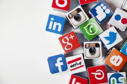 Influence of Social Media in Business.