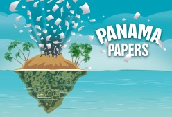 Laundering the Panama Papers
