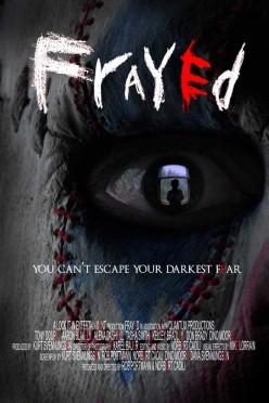 Halloween Horror: Frayed