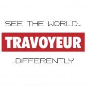 TRAVOYEUR profile image