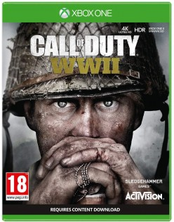 To Me, the Best Christmas Gift Is Call of Duty WW II