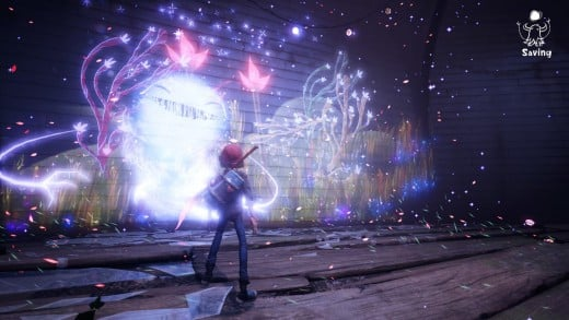 Screenshot from within the game