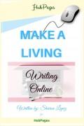 Make a Living Writing Online