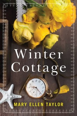 Book Review: Winter Cottage