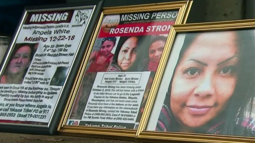 Missing and Murdered Native American Women: An Epidemic?