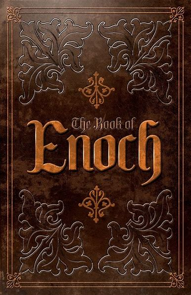 The Book of Enoch is referenced in Jude 6