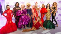 A Girl And Her Drag Queens:  How 'RuPaul's Drag Race' Inspired My Daughter