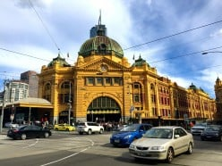 Travel Log: Melbourne, Australia