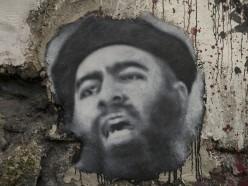 Baghdadi Dead.