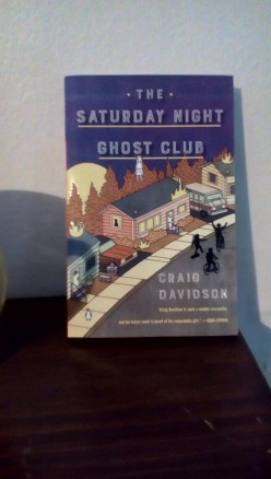 Growing up and Unexpected Experiences in Creepy and Creative Novel for the Ya Audience