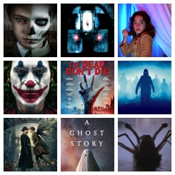 Nathan's 31 Days of Halloween 2019
