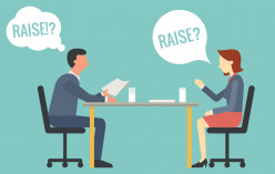 How and When to Ask for a Raise? Convince Your Boss