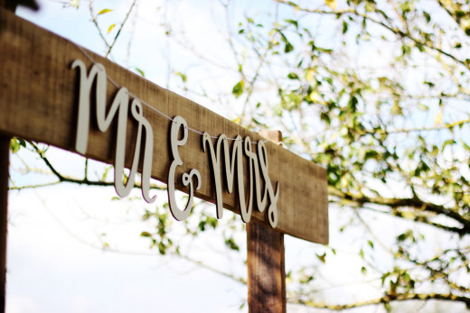 Planning Your Wedding for Mr & Ms