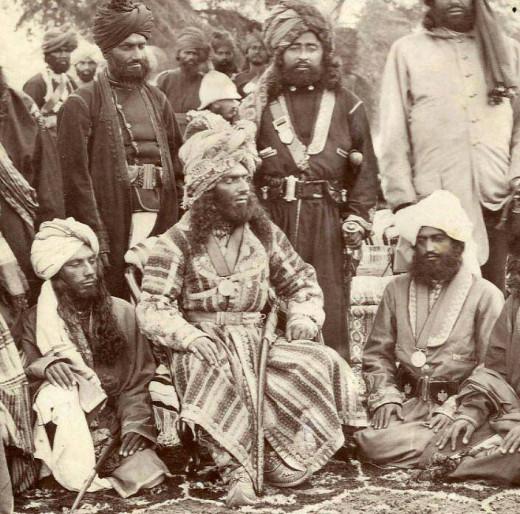 Khudada of Kalat