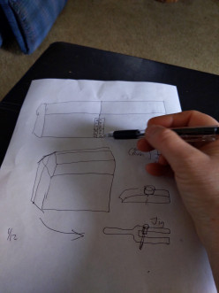 Dollhouse Design and Miniature Furniture
