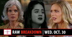 The Young and the Restless Spoilers Missed It Regarding the Halloween Episode