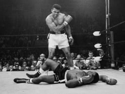 Muhammad Ali & Sonny Liston: The Iconic Photo That Belies The Real Story