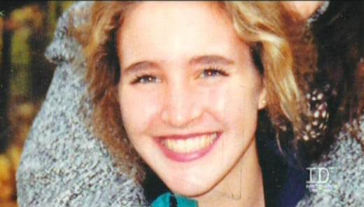 Tricia Lynn Reitler went missing March 29, 1993, from Marion Indiana. Photo courtesy of ID Discovery.