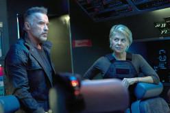 Terminator: Dark Fate Movie Review