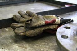 My Dad's Missing Work Gloves