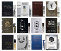 Designer Fragrance Samplers for Men