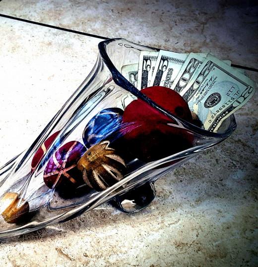 Cornucopia of Cash