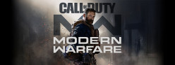 """Call of Duty: Modern Warfare (New)"""