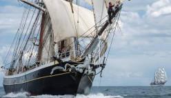 A Bountiful Mutiny