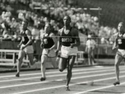Jesse Owens: Before Berlin