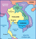 My Trip to Thailand and Vietnam 2019
