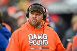 Freddie Kitchens Is on the Hot Seat and Might Not Last the Season.