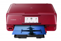 Canon Office Products 2230c042 Ts8120 Wireless All-in-One Printer With Scanner and Copier: Mobile and Tablet Printing