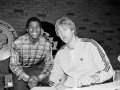 Larry Byrd & Magic Johnson: Best of Frenemies