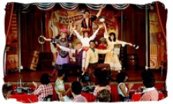 Disney's Hoop De Doo Review