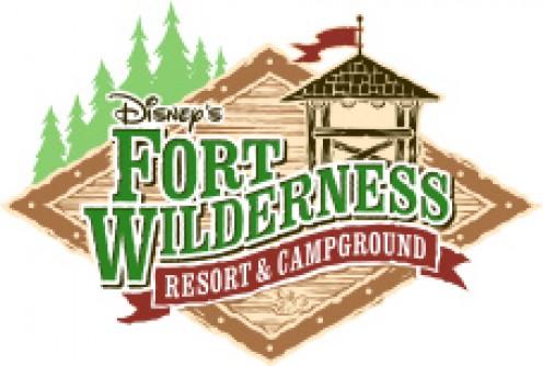Fort Wilderness Walt Disney World