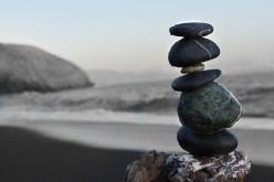 Balance – the Missing Link in Maintaining a Healthy Lifestyle.