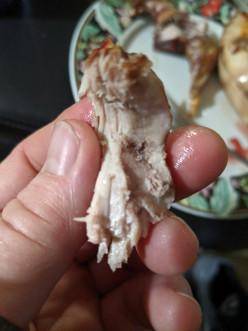 Duck Baked in Air Fryer