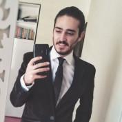 Mohsen Baqery profile image