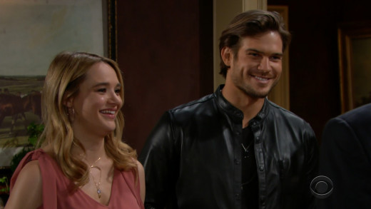 Summer returns soon to The Young and the Restless